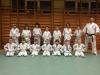 XVI Regionalny Egzamin Oyama Karate WSSW Poznań Robert Budny (1)