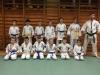 XVI Regionalny Egzamin Oyama Karate WSSW Poznań Robert Budny (2)