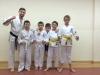 XVI Regionalny Egzamin Oyama Karate WSSW Poznań Robert Budny (4)