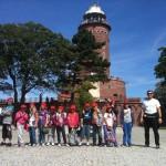 Pogorzelica 23.07.2012 r. – najnowsze wieści z nad Bałtyku ;)