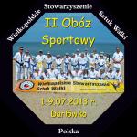 II Obóz sportowy WSSW w Darłówku - 01-09.07.2013 r. - podsumowanie
