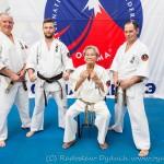 Sensei Robert Budny zdobył 2 Dan OYAMA Karate!