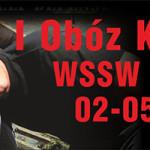 I Polish Camp Krav Maga International Federation WSSW, Darłówko 2-5.07.2015 r.