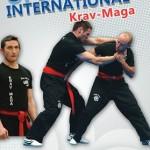 Robert Budny powołany do udziału w I Otwartych Mistrzostwach Świata Krav Maga w Paryżu