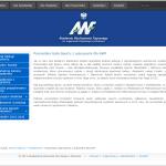 Kolejny raz AWF Poznań wspomina o Założycielu WSSW