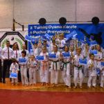 II Turniej OYAMA Karate o Puchar Prezydenta Miasta Poznania