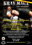 Promocja na zajęcia Krav Maga wrzesień i październik 2015 – sprawdź i skorzystaj